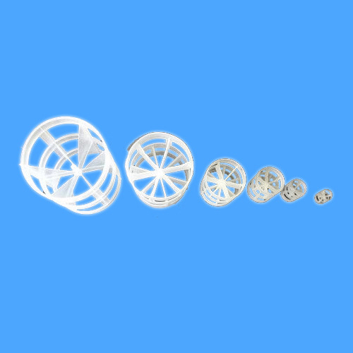 HDPE Pall Ring