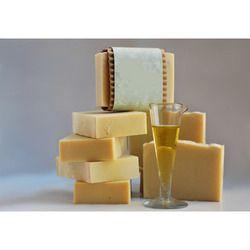Natural Handmade Soaps - 100% Olive Oil Unscented Soap Manufacturer