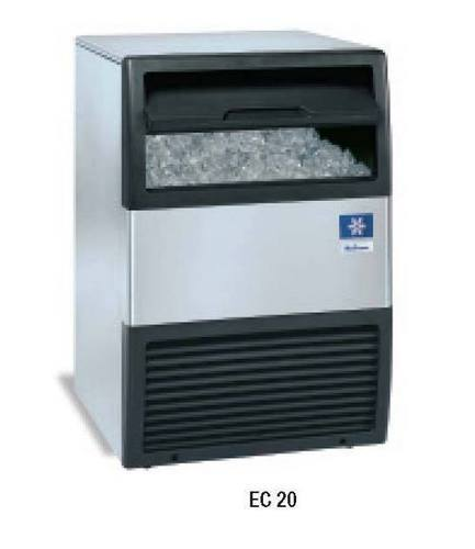Automatic Commercial Ice Cube Machine, Bar, Rs 60000 /nos Jyoti Equipments  Private Limited   ID: 8425287812
