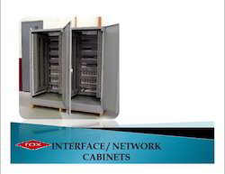 Interface  / Network Cabinets