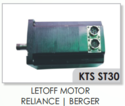 Nuovo Pignone Reliance, Berger Letoff Motor