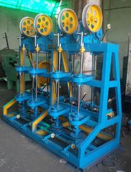 Submersible Winding Wire Machine 2 Plate