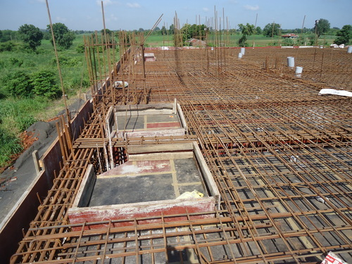 Hotel Construction Projects, Builders, Construction Job Work