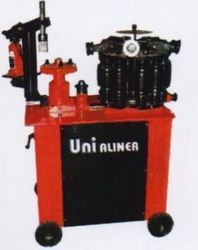 unialinerRim Straightener Machine