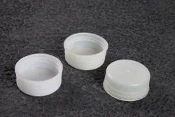 White Plastic Inner Plug