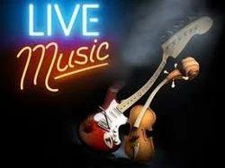 Live Music & Entertainment Services