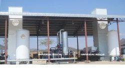 Liquid Nitrogen Production Plant