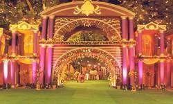 Theme wedding service in ahmedabad wedding themes junglespirit Images