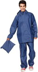 Duck Back Rain Suit