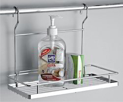Single Shelf Folding Above Shelve