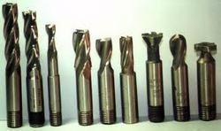 HSS Parallel Shank Milling Cutters
