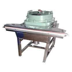 Pneumatic Flame Proof Impulse Sealing Machine