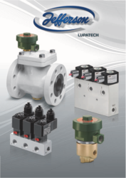 Solenoid Valves for CNG
