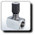 Throttle And Flow Control Valves