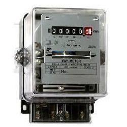 Electric Meters In Delhi Electrical Meter Suppliers