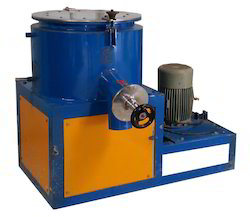 High Speed Pre Mixers for Powder Coating