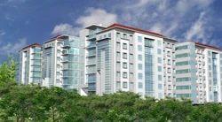 Sikkim Hospital Construction