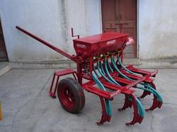 Animal Driven Farm Implement