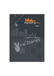 Sucess Management Theme Diary