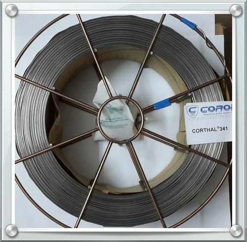 Corthal 341 G Welding Wire or Equivalent