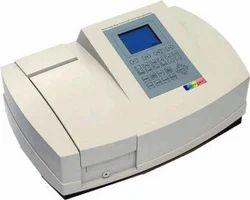 UV  Double Beam Spectrophotometer