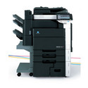 Konica Minolta 360 (multi-function Color Photocopy Machine), Supported Paper Size: A4, A5, Memory Size: 2 Gb