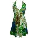Ladies Party Dress