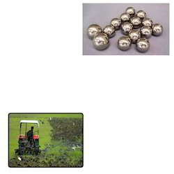 Steel Ball for Agriculture Industry