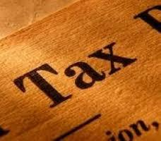 Commercial Tax Service