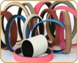 Feeder / Moulded Flat Belt