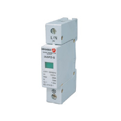 Surge Protection Device In1,2&4 Poles