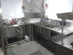 Dish Wash Equipment