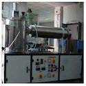 High Temperature Air Jet Erosion Tester
