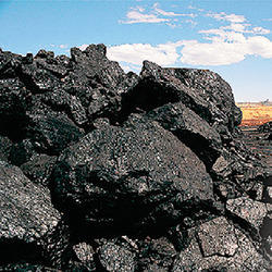 Coal For Power Industry