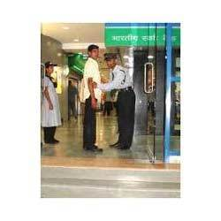 Banking Security Services