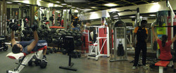 Fitness Club Community