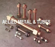 Stainless Steel 316LN Bolts/Fastners