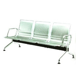 Airport Sofa 3 Seater