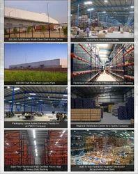 200000 Sq. Ft. Warehouse for Rent in Jamalpur, Gurgaon