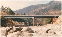 Prithvi Highway Construction