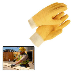 Cut Heat Hand Glove for Power Plants