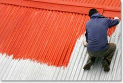 Roof Painting Services in chennai