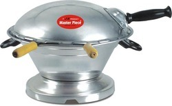Gas Tandoor Bati Maker