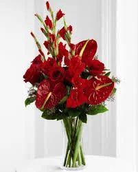 Exotic Floral Arrangements