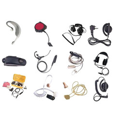 Communication Accessories