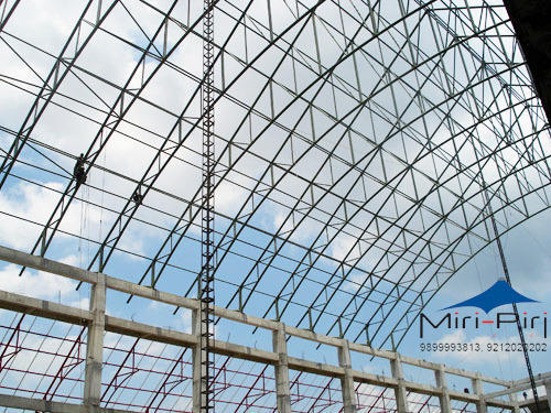 Space Frame Domes View Specifications Amp Details Of Space