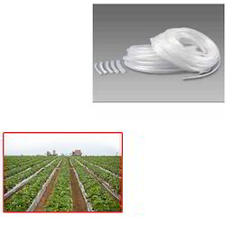 Silicone Rubber Tube for Agricultural