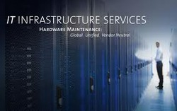 IT Infrastructure Service