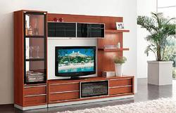 Living Room Wall Unit | Decor Tech | Manufacturer in Sector 45 ...