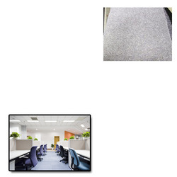 Loop Pile Carpet for Offices